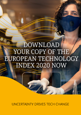 European Technology Index 2020