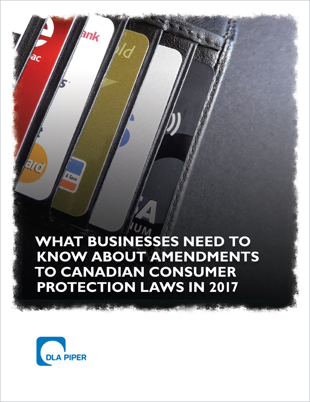 Canadian consumer protection laws