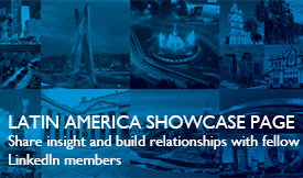 Image for LatAm Showcase highlight