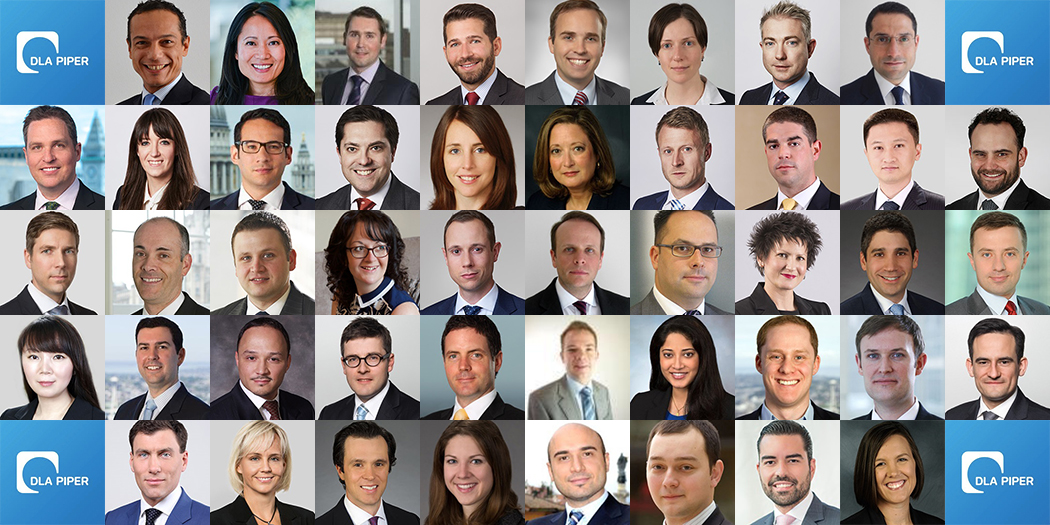 DLA Piper announces partnership promotions for 2017 | News ...