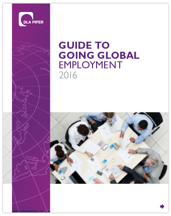 Guide to Going Global Employment