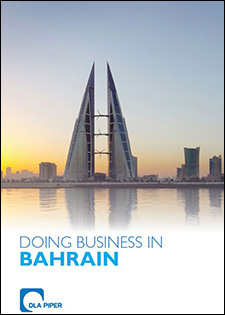 Doing business in Bahrain