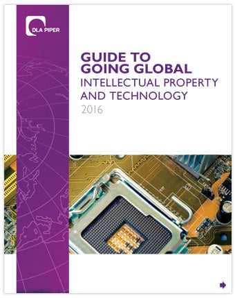 Guide to Going Global IPT 2016