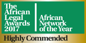 The African Legal Awards 2017