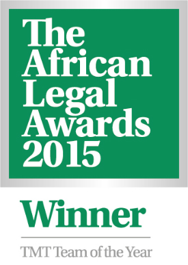 The African Legal Awards 2015