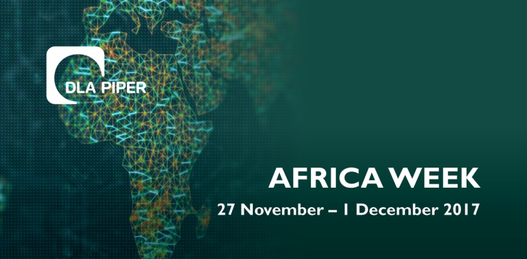 DLA Piper Africa Week