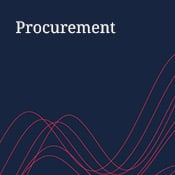 DLA Piper Brexit - How we can help - Procurement