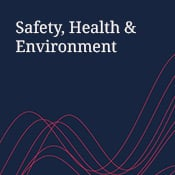 DLA Piper Brexit - How we can help - Safety Health and Environment
