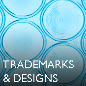 Trademarks and designs