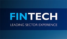 FinTech Leading Sector Experience