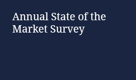 State of the Market Survey
