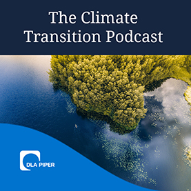 The Climate Transition Podcast