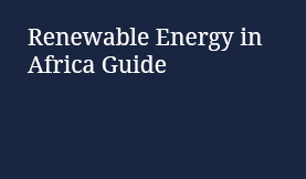 Renewable Energy in Africa Guide