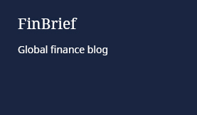 FinBrief: Global finance blog