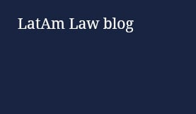 LatAm Law blog
