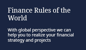 Finance Rules of the World
