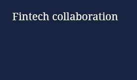 Fintech collaboration