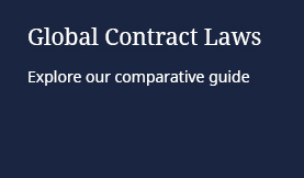 Global Contract Laws: Explore our comparative guide