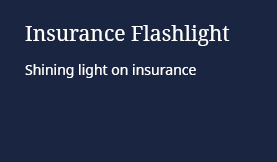 Insurance Flashlight: Shining light on insurance