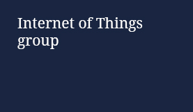 Internet of Things group