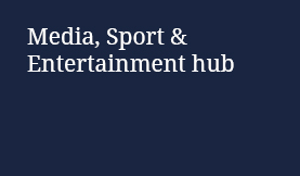 Media, Sport & Entertainment hub