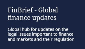 FinBrief - Global finance updates