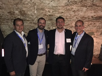 DLA Piper WIN Israel GC Confidential Dinner