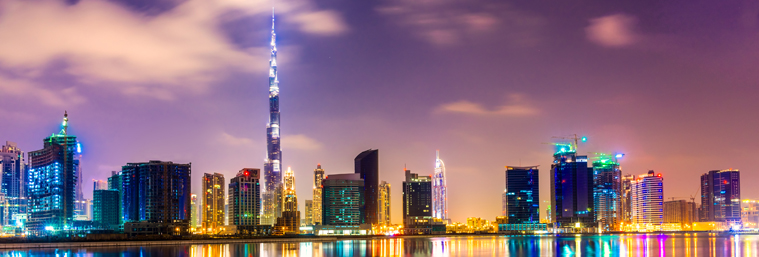 Partnerships between the public and private sectors in Dubai