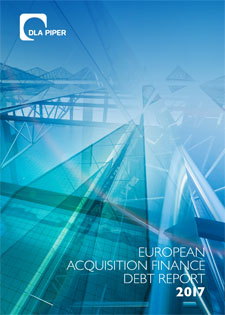 European Acquisition Finance Debt Report 2017