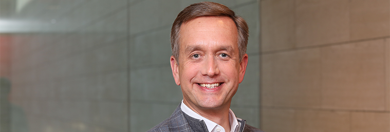 What's your Why: Tim Murphy, Mastercard   Insights   DLA