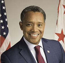 Image of Karl Racine DC Attorney General
