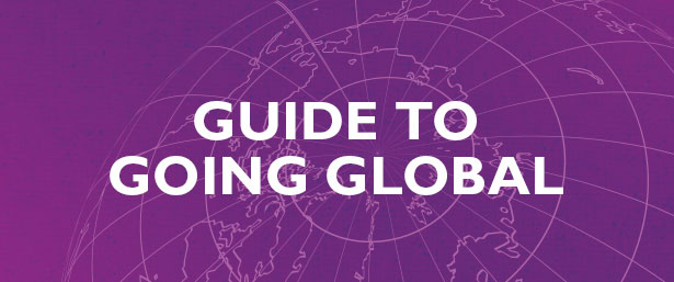 Guide to Going Global