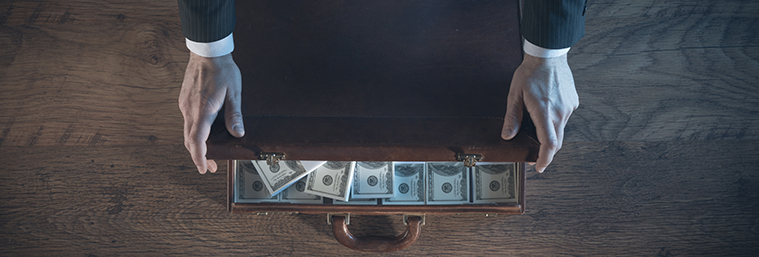 globalization and impact on money laundering The paper notes a growing, diverse and yet somewhat partial and disparate  interest among geographers in the illicit within this there has been little substanti.
