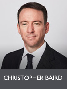 Christopher Baird