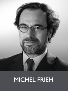 Michel Frieh
