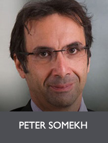 Peter Somekh
