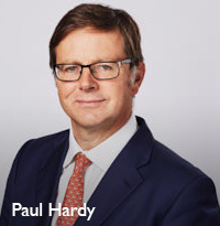 Paul Hardy Brexit Committee