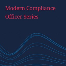 Modern Compliance Officer Series