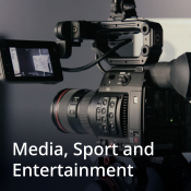 Media, Sport and Entertainment