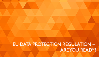 EU Data Protection Regulation