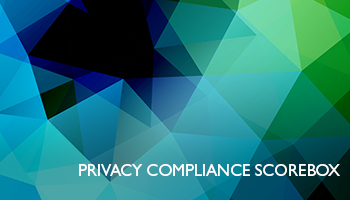 Privacy Compliance Scorebox