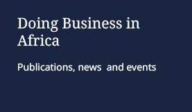 Doing business in Africa highlight